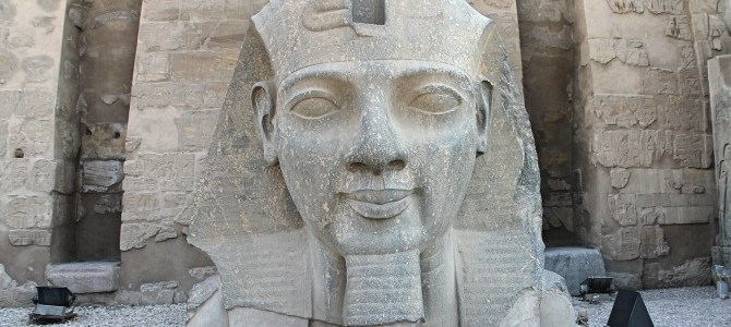 Roteiro rápido para conhecer Luxor