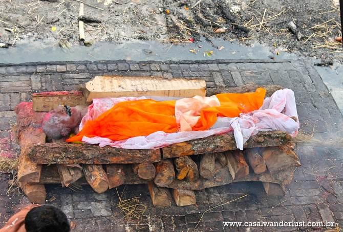 Cremation Kathmandu