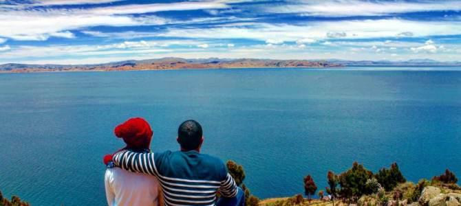 Puno e os passeios pelo lago Titicaca