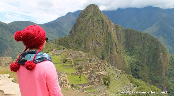Tudo sobre Machu Picchu