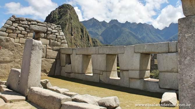 Tres Ventanas Machu Picchu