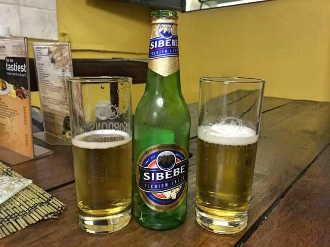 cerveja suazilândia