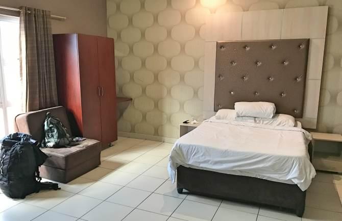 Hotel em Durban