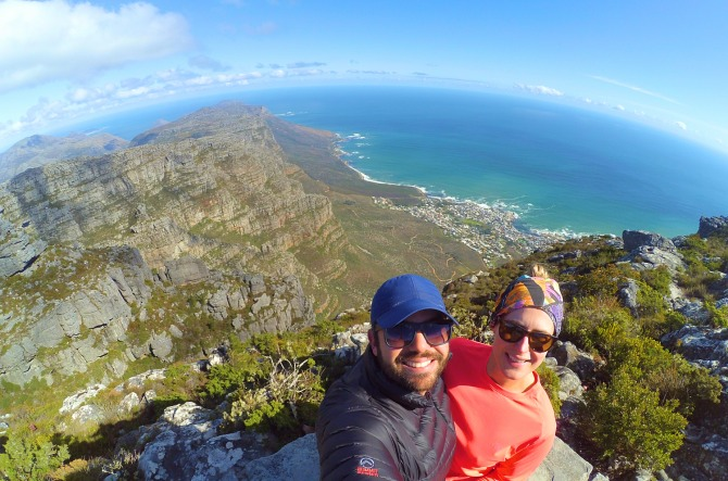 vista table mountain