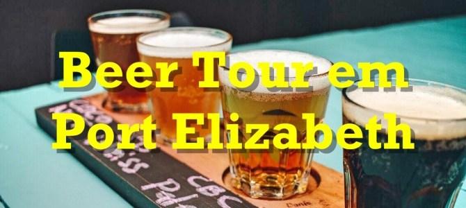 Beer Tour em Port Elizabeth, África do Sul