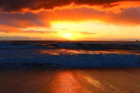 5 lugares incríveis para assistir ao pôr do sol em Cape Town