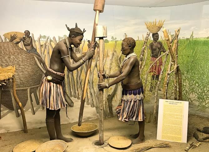 Owela Museum Windhoek
