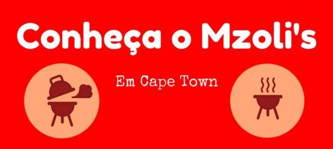 Mzoli's, uma verdadeira experiência sul-africana