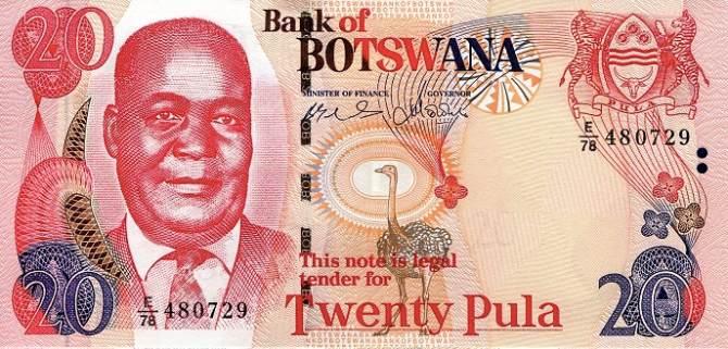 O que fazer em Botswana