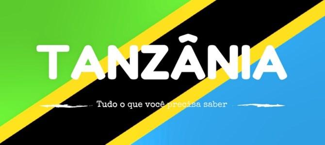 Tanzânia: informações práticas para a sua viagem