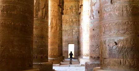 Templo de Dendera: um day trip partindo de Luxor