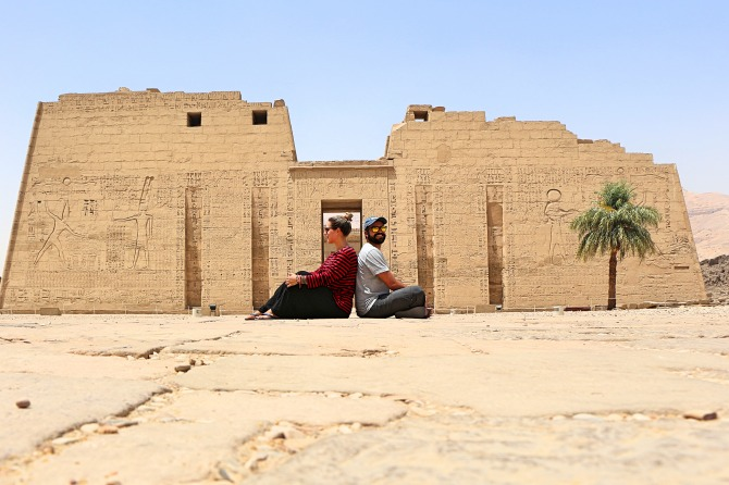 O que fazer em Luxor