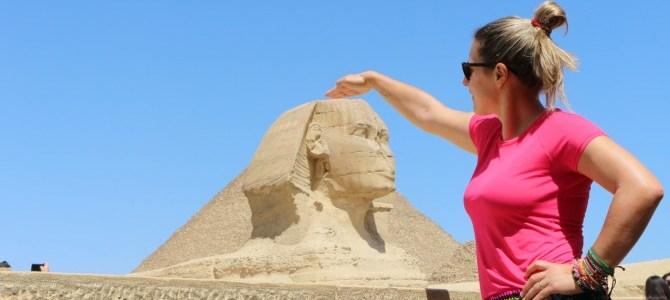 É seguro viajar pelo Egito? Dicas de quem viajou 3 meses pelo país, de maneira independente