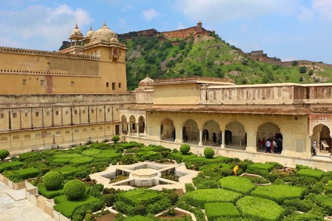 O que fazer em Jaipur