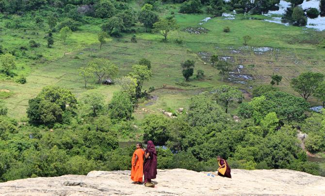 Sirigiya e Dambulla