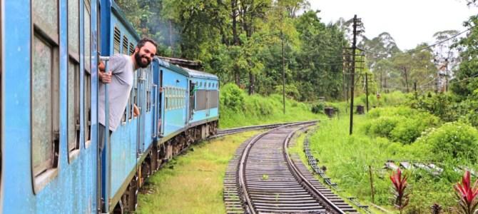 Nuwara Eliya: nossa melhor experiência no Sri Lanka