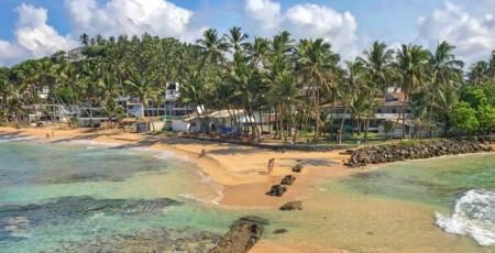 10 coisas legais para fazer em Mirissa – Sri Lanka