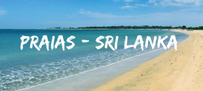 Dica de viagem: 7 melhores praias do Sri Lanka