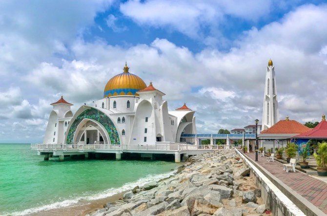 Como ir de Kuala Lumpur até Malaca