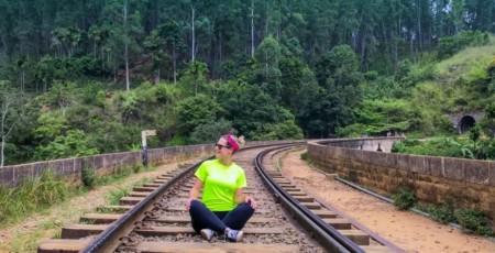 Roteiro de 14 dias pelo Sri Lanka