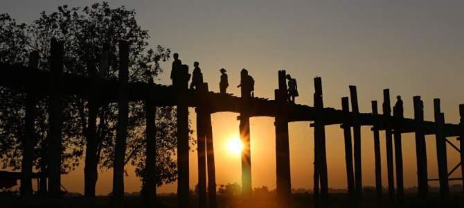 O que fazer em Mandalay e arredores – Roteiro de 3 dias