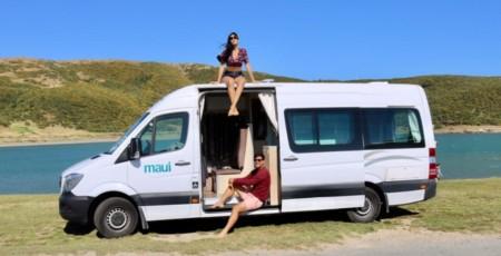 Como viajar de Motorhome de graça – Nova Zelândia, Austrália e USA
