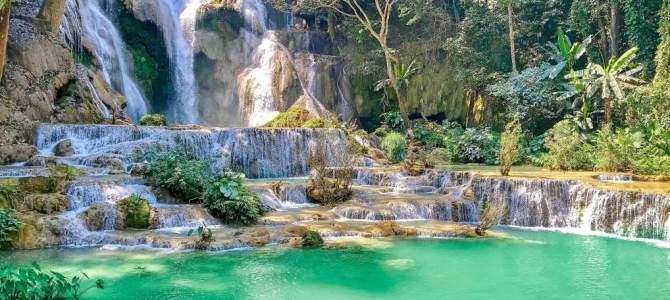 O que fazer em Luang Prabang – Roteiro de 2 dias