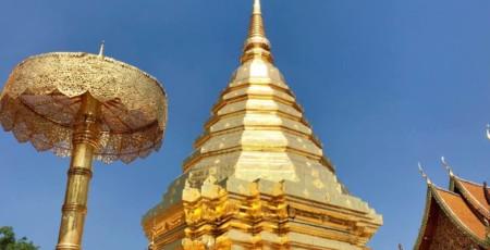 O que fazer em Chiang Mai – 20 Principais Atrações