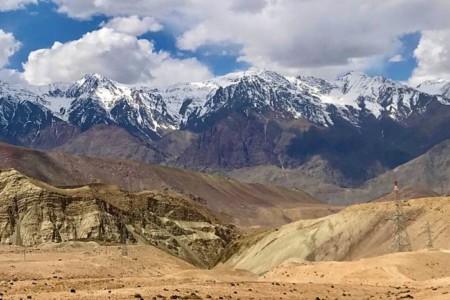 Como ir para Leh – Ladakh, de ônibus