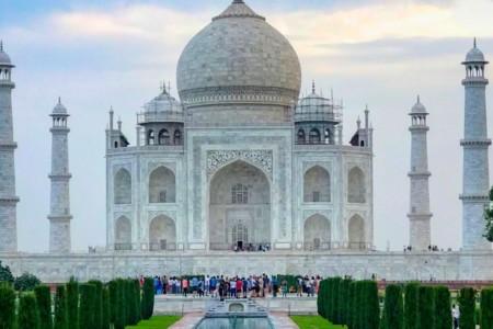 Quanto custa viajar pela Índia?