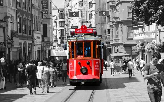 O que fazer na Turquia Roteiro de 3 dias em Istambul