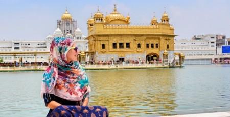 O que fazer em Amritsar – Roteiro de 1 dia