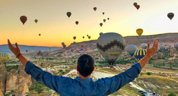O que fazer na Capadócia – 10 Atrações – Roteiro de 2 dias