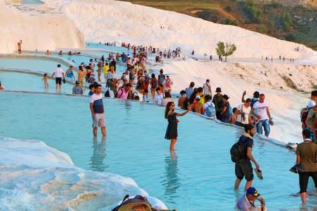 Ainda vale a pena visitar Pamukkale, na Turquia?