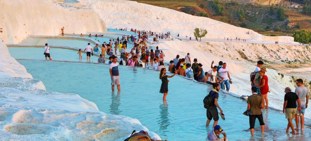 Ainda vale a pena visitar Pamukkale, na Turquia? - Casal Wanderlust