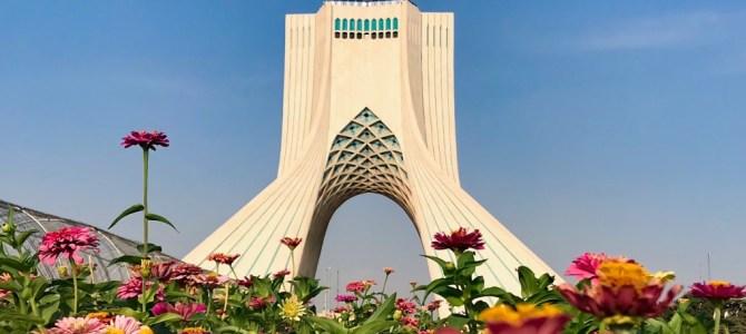 O que fazer em Teerã – Roteiro de 1 ou 2 dias