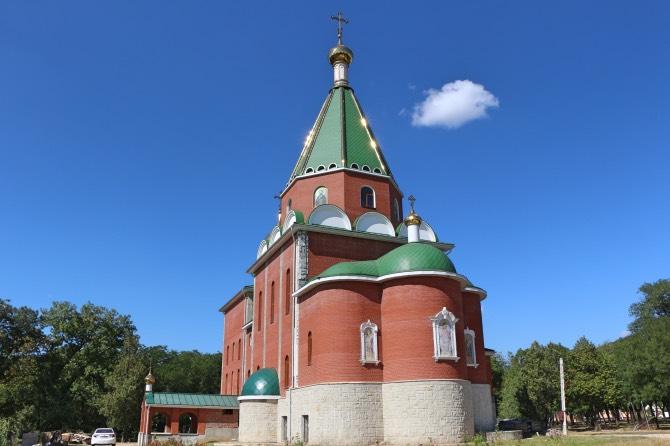 O que fazer em Tiraspol