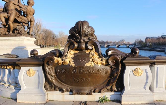 Principais Atrações de Paris