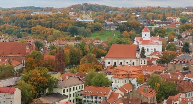 Roteiro pelos Países Bálticos – Estônia, Letônia e Lituânia