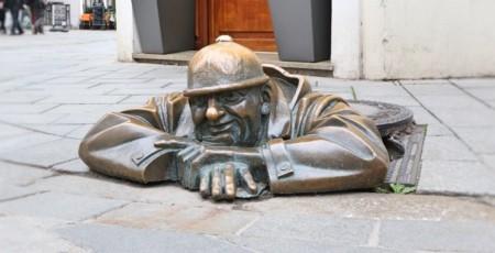 Roteiro de 2 dias em Bratislava – Guia Completo!