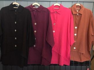 Shirt £120