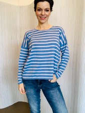 """""""Ruth' cotton Top One Size £79"""