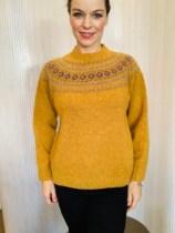 100% Merino Wool Cara £139