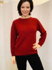 Merino wool jumper £89