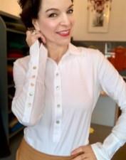 The Shirt Co. Jersey shirt £79