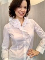 Willow Cotton shirt £89