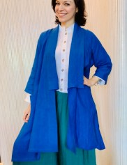 Obi coat £199