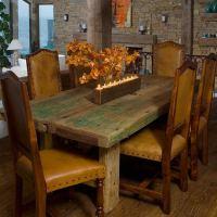 Dining Tables - Casa Mexicana Imports