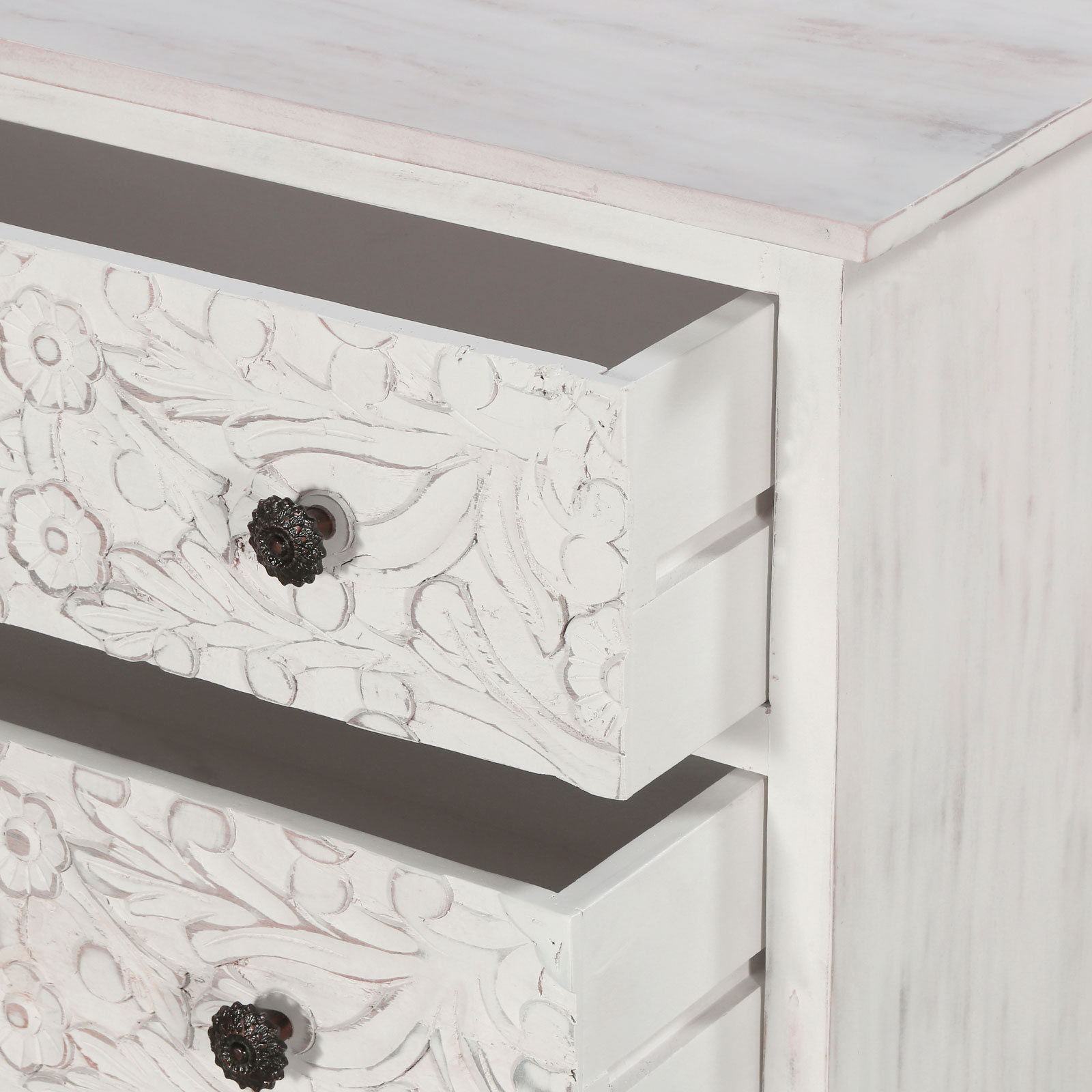 Kommode Shabby Chic Wien Kare Sideboard Amazing Dresser Babalou