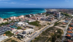 283 P - UNIT 7 L.G. Smith Boulevard, Aruba, ,Condo,Vacation Rental,L.G. Smith Boulevard ,1012